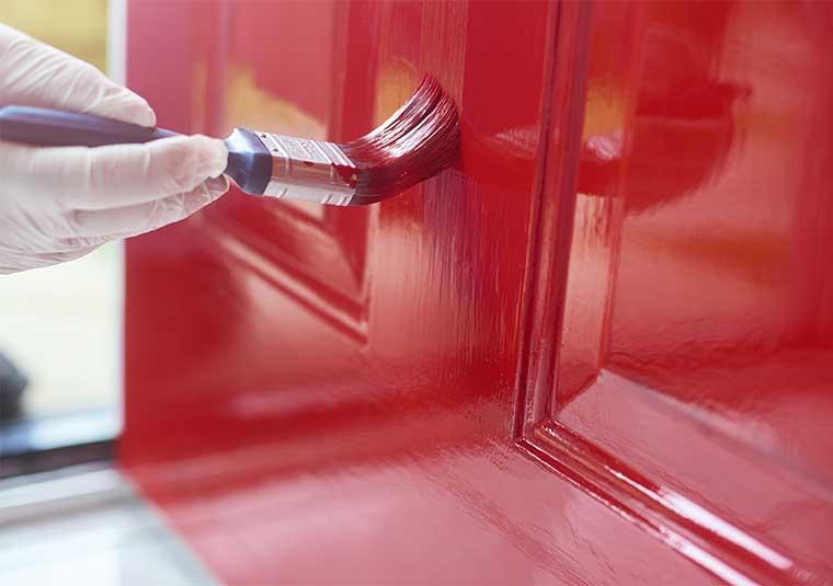 Sublimez vos intérieures grâce aux peintures murales de Curtet Décor.